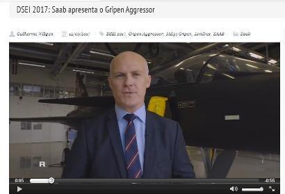8-DSEI-2017- SAAB-apresenta-o-Gripen-Agressor